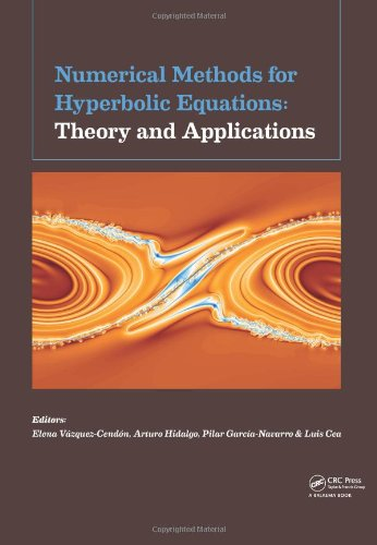 9780415621502: Numerical Methods for Hyperbolic Equations