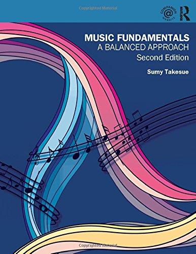 9780415621953: Music Fundamentals: A Balanced Approach