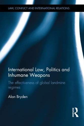 International Law, Politics and Inhumane Weapons: The: Bryden, Alan