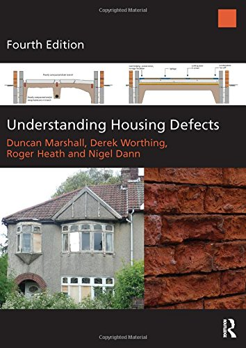 9780415622080: Understanding Housing Defects