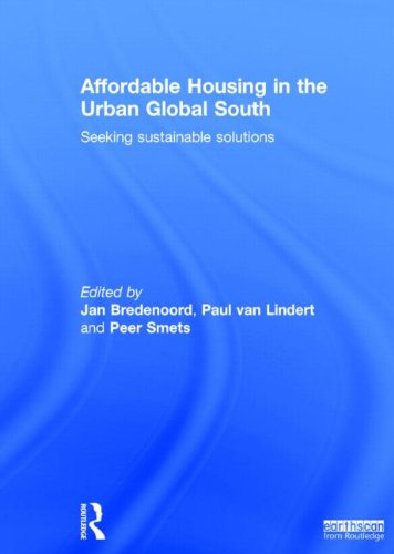 9780415622424: Affordable Housing in the Urban Global South: Seeking Sustainable Solutions