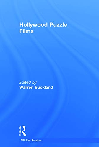 9780415622455: Hollywood Puzzle Films (AFI Film Readers)