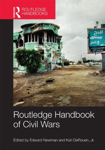 9780415622585: Routledge Handbook of Civil Wars (Routledge Handbooks)