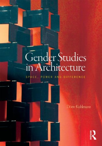 9780415623001: Gender Studies in Architecture: Space, Power and Difference