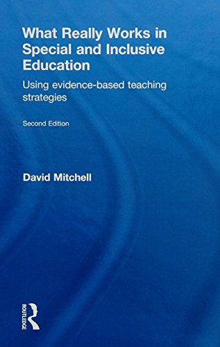 9780415623223: What Really Works in Special and Inclusive Education: Using evidence-based teaching strategies