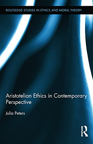 9780415623414: Aristotelian Ethics in Contemporary Perspective