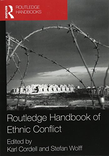 9780415623667: Routledge Handbook of Ethnic Conflict