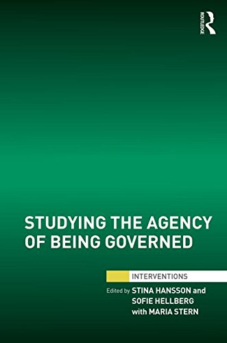 9780415623674: Studying the Agency of Being Governed (Interventions)