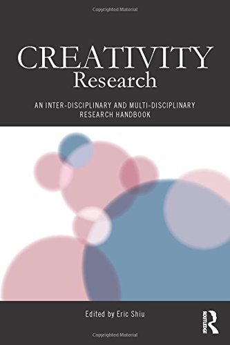 9780415624565: Creativity Research: An Inter-Disciplinary and Multi-Disciplinary Research Handbook (Routledge Studies in Innovation, Organization and Technology)