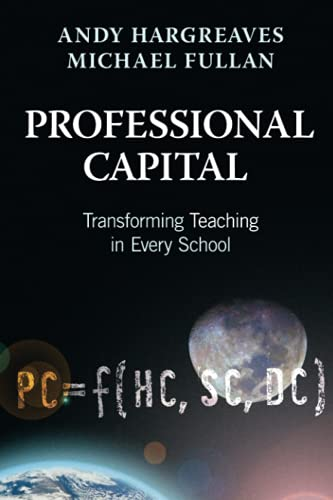 9780415624572: Professional Capital. Routledge. 2012.