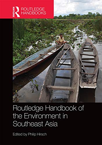 9780415625210: Routledge Handbook of the Environment in Southeast Asia