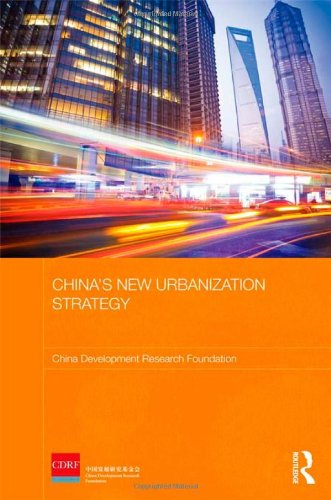 9780415625906: China's New Urbanization Strategy (Routledge Studies on the Chinese Economy)