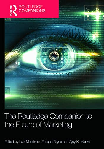 9780415625920: The Routledge Companion to the Future of Marketing (Routledge Companions in Business, Management and Accounting)