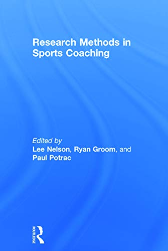 9780415626804: Research Methods in Sports Coaching