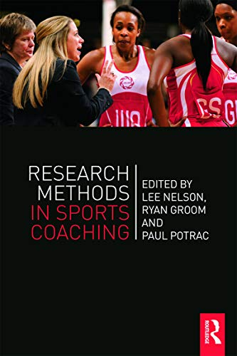 9780415626828: Research Methods in Sports Coaching