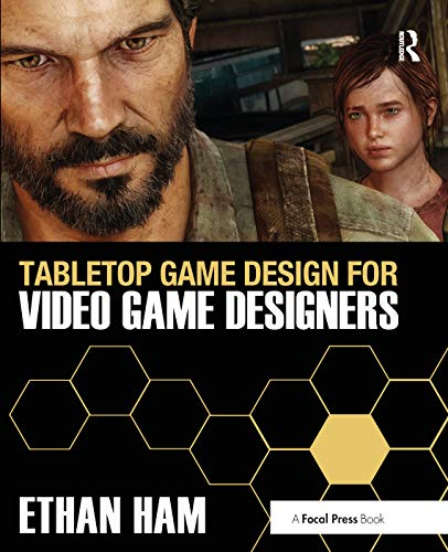 9780415627016: Tabletop Game Design for Video Game Designers