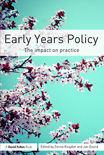 9780415627092: Early Years Policy: The impact on practice