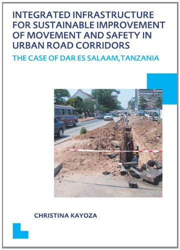 Integrated Infrastructure for Sustainable Improvement of Movement and Safety in Urban Road ...