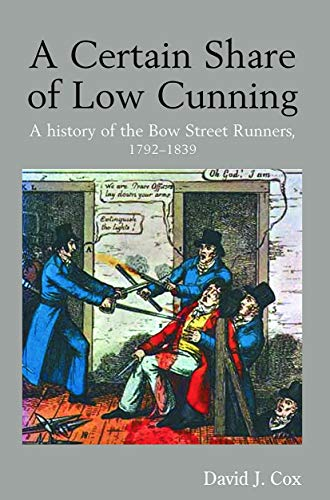 9780415627511: A Certain Share of Low Cunning