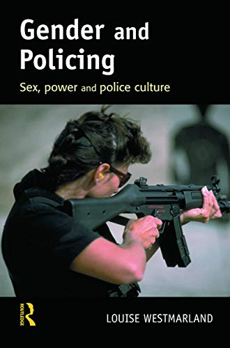 9780415627665: Gender and Policing