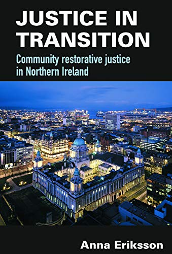 9780415627726: Justice in Transition