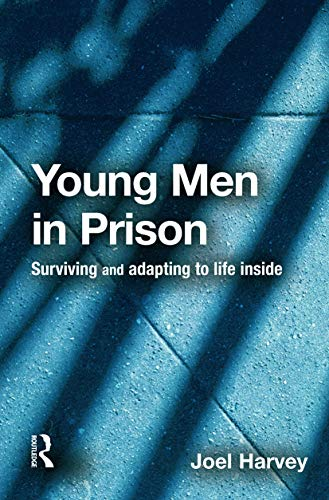 9780415628143: Young Men in Prison