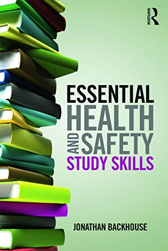 9780415629096: Essential Health and Safety Study Skills