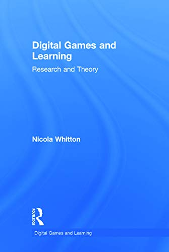 9780415629386: Digital Games and Learning: Research and Theory