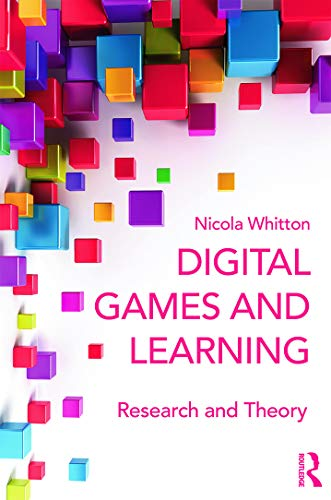 9780415629393: Digital Games and Learning: Research and Theory