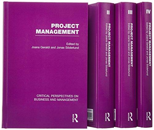 Project Management (Hardback)
