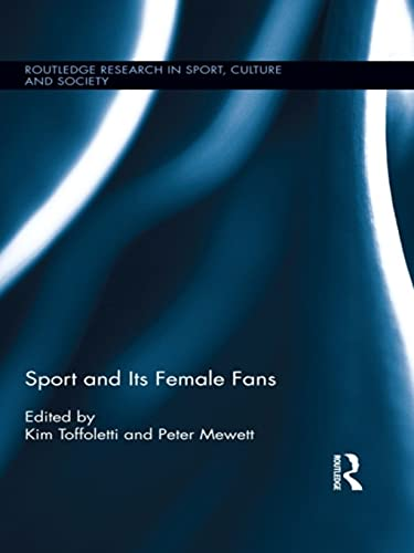 9780415629690: Sport and Its Female Fans