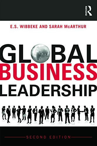 9780415629829: Global Business Leadership