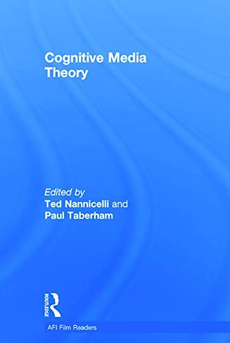 9780415629867: Cognitive Media Theory (AFI Film Readers)