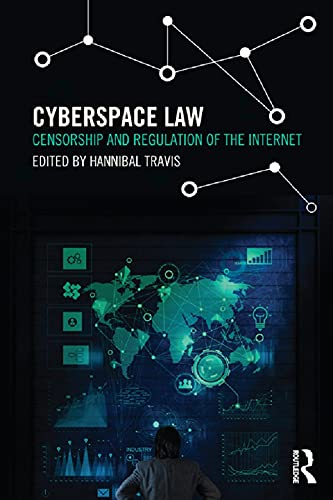 9780415630313: Cyberspace Law: Censorship and Regulation of the Internet