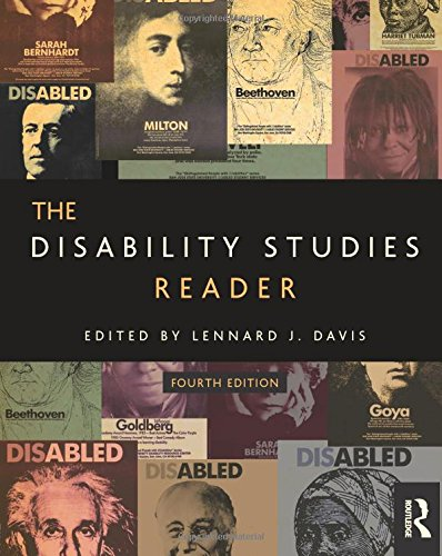 9780415630511: The Disability Studies Reader