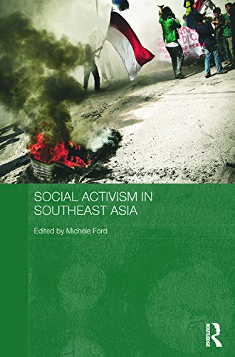 9780415630597: Social Activism in Southeast Asia