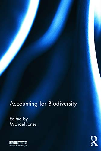 9780415630634: Accounting for Biodiversity