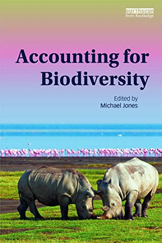 9780415630641: Accounting for Biodiversity