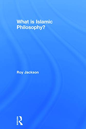 9780415632027: What is Islamic Philosophy?