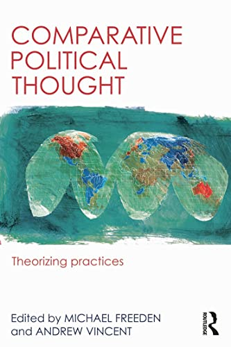 9780415632065: Comparative Political Thought (Routledge Studies in Comparative Politcal Thought)