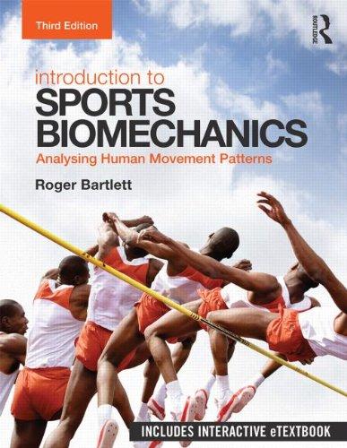 9780415632430: Introduction to Sports Biomechanics: Analysing Human Movement Patterns