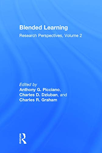 9780415632508: Blended Learning: Research Perspectives, Volume 2