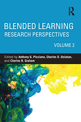 9780415632515: Blended Learning: Research Perspectives, Volume 2 (Volume 4)