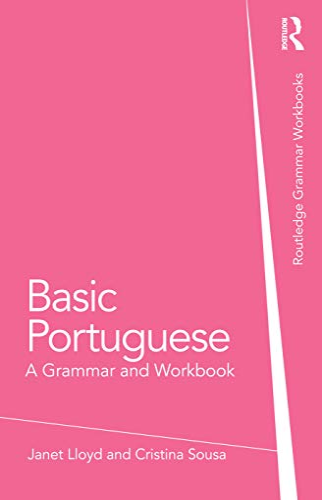 9780415633208: Basic Portuguese: A Grammar and Workbook (Grammar Workbooks)