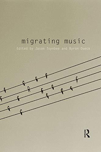 9780415633598: Migrating Music