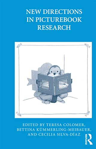 9780415634168: New Directions in Picturebook Research