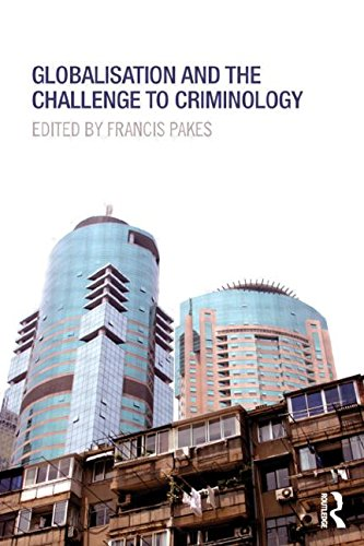 9780415635301: Globalisation and the Challenge to Criminology