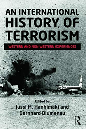 9780415635417: An International History of Terrorism: Western and Non-Western Experiences (Political Violence)