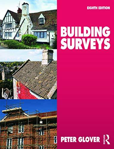 9780415635844: Building Surveys