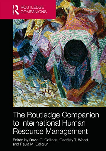 9780415636049: The Routledge Companion to International Human Resource Management (Routledge Companions in Business, Management and Accounting)